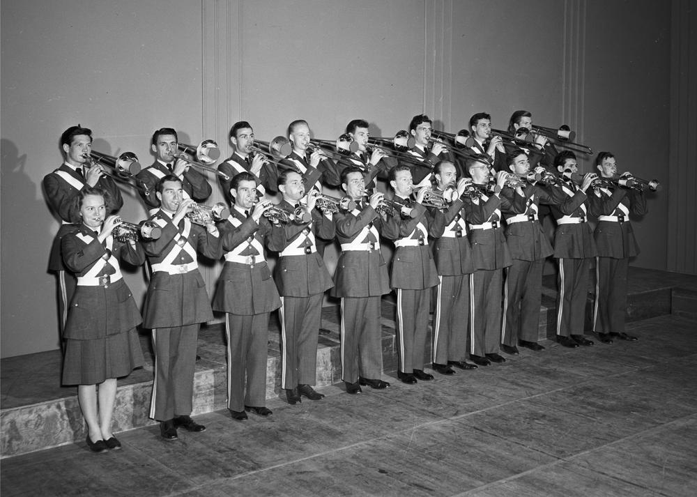 Brass Members, 1947