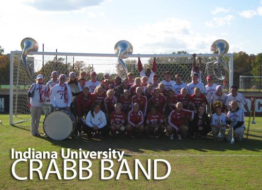 crabb-band